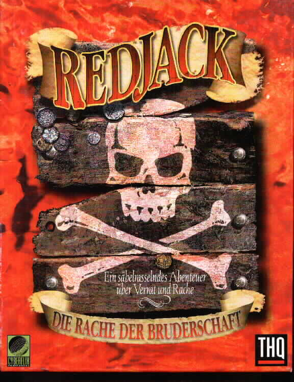 red jack